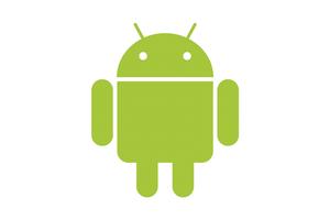 Android-jobb logotyp