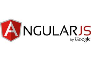 AngularJS-jobb logotyp