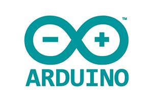 Arduino-jobb logotyp