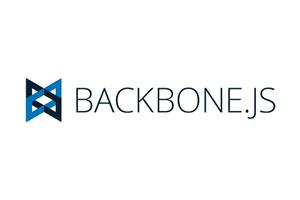 Backbone.js-jobb logotyp