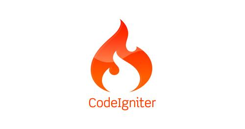 CodeIgniter-jobb logotyp