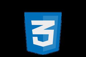 CSS-jobb logotyp