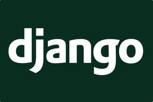 Django-jobb logotyp