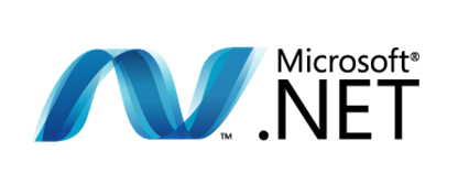 .NET-jobb logotyp