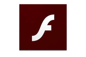 Flash-jobb logotyp