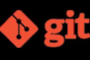 Git-jobb logotyp