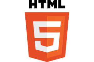 HTML-jobb logotyp