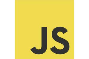 Javascript-jobb logotyp