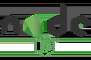 Node.js-jobb logotyp