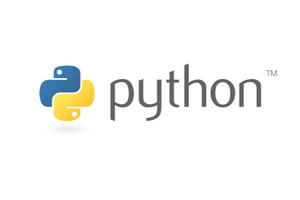 Python-jobb logotyp