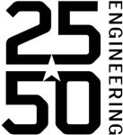 2550 Engineering AB logotyp