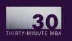 30minMBA logotyp