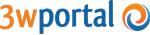 3Wportal AB logotyp