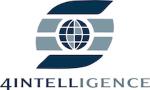 4Intelligence AB logotyp