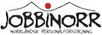 Ab jobbinorr personalförsörjning logotyp
