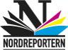 AB Nordreportern Globen logotyp