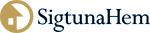 AB SigtunaHem logotyp