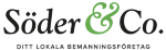 AB Söder & Co Consulting logotyp
