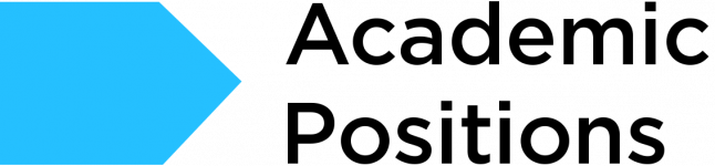 Academic positions media group ab logotyp