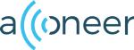 Acconeer AB logotyp