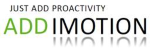 Addimotion Services AB logotyp