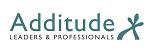 Additude öresund ab logotyp