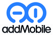 AddMobile logotyp