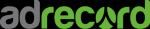 Adrecord AB logotyp