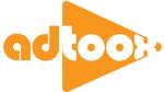 Adtoox AB logotyp