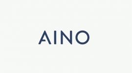 Aino logotyp