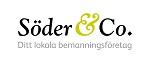 Aktiebolaget Söder & Co Vetlanda logotyp
