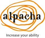 Alpacha AB logotyp