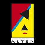 Alten Sverige logotyp