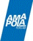 Amapola Flyg, Sturup Flygplats logotyp