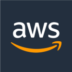 Amazon Web Services EMEA SARL, Sverige filial logotyp