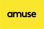 Amuseio AB logotyp
