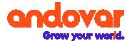 Andovar logotyp