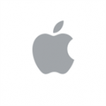 Apple logotyp