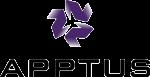 Apptus Technologies AB logotyp