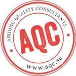 AQC Sweden AB logotyp