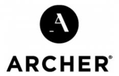 Archer Hotel logotyp