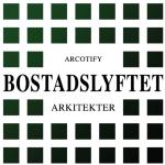 Arcotify Bostadslyftet AB logotyp