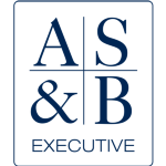 Arenius Schröder & Besterman AB logotyp