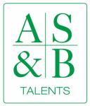 Arenius Schröder & Besterman Talents AB logotyp
