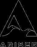 Ariser AB logotyp