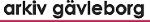 Arkiv Gävleborg logotyp