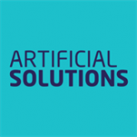 Artificial Solutions logotyp