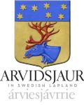 Arvidsjaurs kommun logotyp