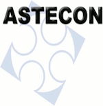 Astecon AB logotyp