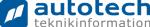 Autotech Teknikinformation i Stockholm AB logotyp